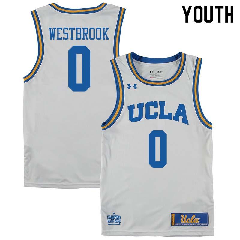 online store 1560d 0a261 Russell Westbrook Jerseys UCLA Bruins College Basketball ...